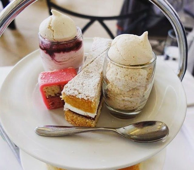 Sharing my High Tea experience on the blog  linkhellip