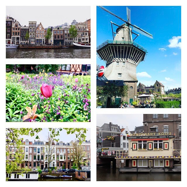 Get ready for an Amsterdam overload in the next fewhellip