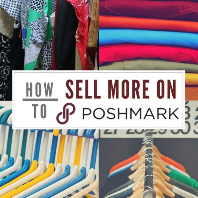 Trying to make some extra cash? Poshmark is a greathellip