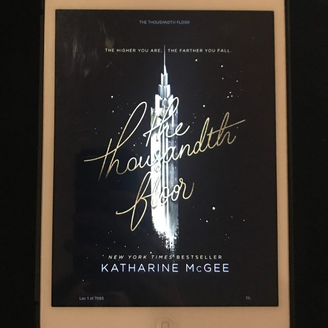 Books  78 the Thousandth Floor amp Dazzling Heights Thesehellip