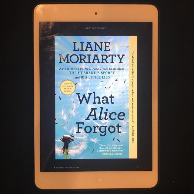 Book 9 What Alice Forgot  Alice falls off ahellip